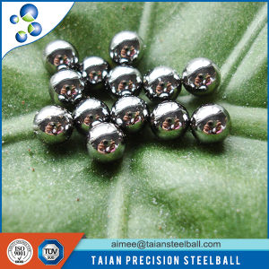 "Factory High Quality AISI1010 Carbon Steel Ball 19.05mm 3/4"" pictures & photos"