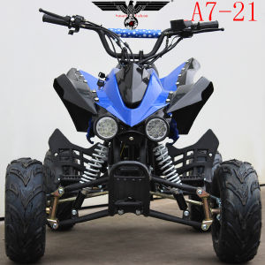 A7-21 Fantastic Motorcycle ATV Quad Scooter with Ce pictures & photos