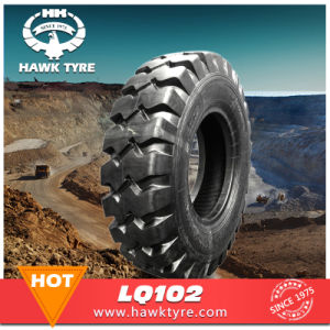 OTR Tyre/ Bias OTR Tyre, 14.00-24 Lq102 pictures & photos