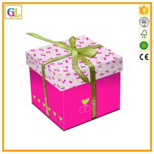 High Quality Gift Box, Paper Box pictures & photos