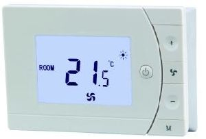Best Wall Surface Mounted Programmable Digital Room Thermostat pictures & photos