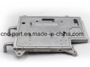 Hot Sale Metal CNC Milling Parts with Power Coating for Aircraft pictures & photos