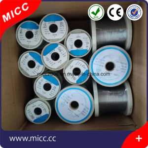 Micc Nicr8020 Round Wire Resistance Wire pictures & photos