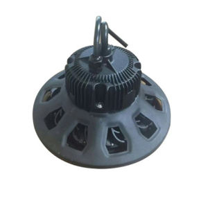 Lowest Price Over City 100W 150W 200W UFO LED High Bay pictures & photos
