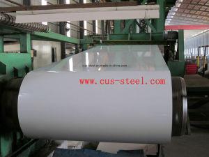 Dx51 Color Coated Zinc Aluminum Steel Coil pictures & photos