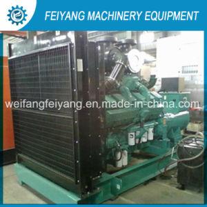 785kVA 790kVA 810kVA Diesel Generator Set with Cummins Engine pictures & photos