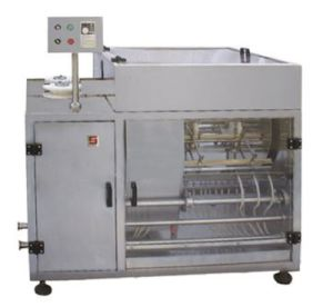 Washing Machine for Large Plastic Bottles pictures & photos