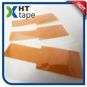 Die Cutting Golden Pi Polyimide Masking Heat Tape pictures & photos