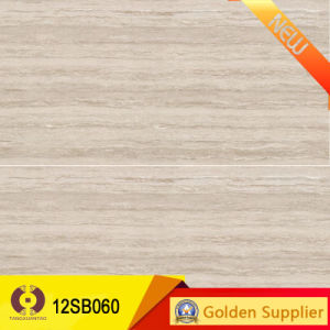 Hot Sale 1200*600 Porcelain Tile Flooring for Inside Outside (TH612801) pictures & photos