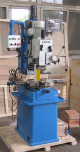 Zx7045 High Quality Milling Machine with Good Selling pictures & photos