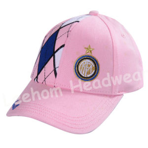 (LPM15230) Promotional Heavy Brush Sports Baseball Cap pictures & photos