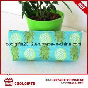 Wholesale Factory Cheap PVC Transparent Cosmetic Makeup Bag pictures & photos