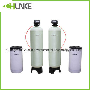 Chke Automatic Water Softener Filter for Shower Made in China pictures & photos