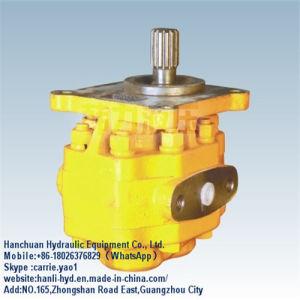 Hydraulic Engineering Shovel Fuel Excavator Gear Pump (CBG1025) pictures & photos