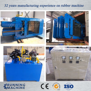 Four Column Type Rubber Vulcanizer with Ce/SGS pictures & photos