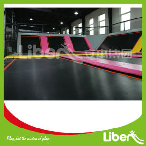 Factory Price Indoor Trampoline Center pictures & photos