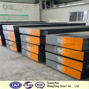 High Quality Alloy Die Steel Product (1.7225, SAE4140, Scm440) pictures & photos