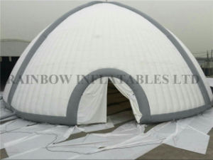 High Quality Commercial Advertising Promotion Inflatable Dome Tent for Sale pictures & photos
