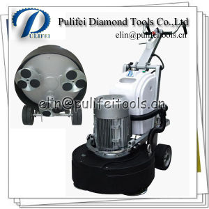 Concrete Floor Grinding Machine for Granite Marble Floor Polisher pictures & photos