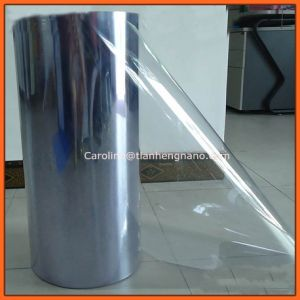 Super Clear Plastic Rigid PVC Film for Pharmaceutical Packing