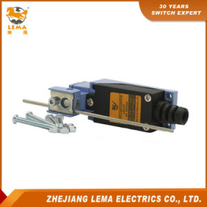 Lema Lz8107 Adjustable Rod 5A 250VAC Limit Switch pictures & photos