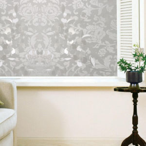 Static Cling Window Film Refraction Series-Z014 pictures & photos