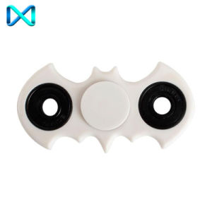 HS114 Bat Shape Fidget Spinner Top Sell Hand Toys for Relax pictures & photos