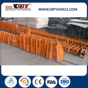 Obt Truck Trailer Parts Suspension Accessories Front Middle Rear Hanger Balance Beam pictures & photos