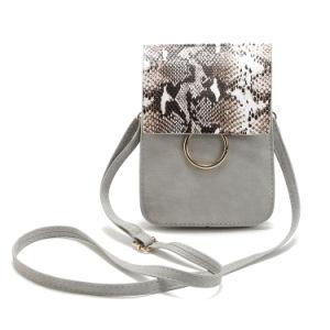 Ladies Elegant Genuine Leather Purses and Handbags pictures & photos