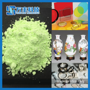 High Purity Praseodymium Carbonate Rare-Earth Compouds pictures & photos