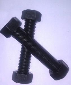 Thread Bar ASTM A193 B7&A194 B7 Threaded Rod pictures & photos