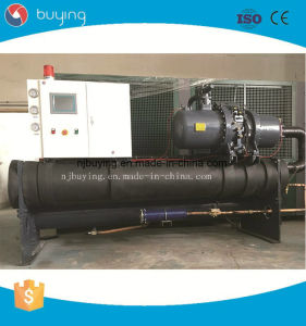 Industrial 180kw Low Temperature Chiller for Cooling Fruits and Vegetables pictures & photos