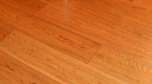 803s Multilayer Elm Wood Flooring pictures & photos