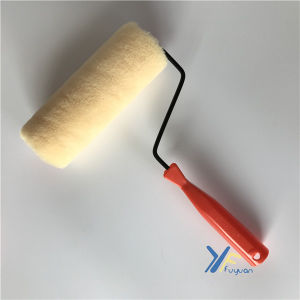 "7"" Polyester No Loss Fur Paint Roller pictures & photos"