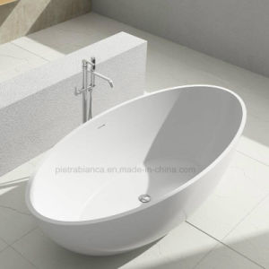 Factroy Direct Hot Sale Freestanding Bathtub (PB1057N) pictures & photos
