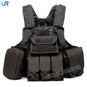 Ballistic Tactical Protective Vest pictures & photos