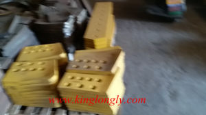 Caterpillar Parts Bulldozer End Bit 3G8316 for D7g Dozer pictures & photos