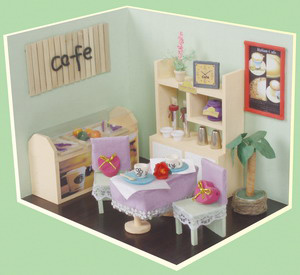 Mini DIY Furniture Living Room Set pictures & photos