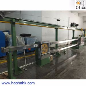 Power Cable Jacket Extruder Line with Ce Approved pictures & photos