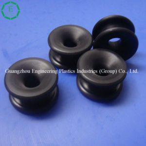High Surface Hardness Injection Molding Nylon Pulley pictures & photos