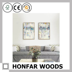 Abstract Wall Art Painting Impressionlist for Home Decoration pictures & photos