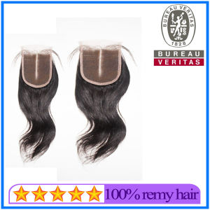 High Quality Human Hair Toupee for Women pictures & photos
