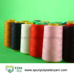 5000yards Spool Sewing Thread (40/2) pictures & photos