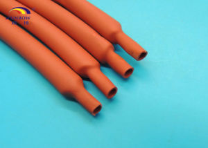 UL Approval Halogen Free Polyolefin Heat Shrink Tube Without Adhesive pictures & photos