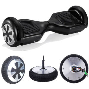 Mini Smart Two Wheel Electric Self Balance Scooter with Bluetooth pictures & photos