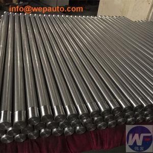 Chrome Round Hydraulic Piston Rod pictures & photos