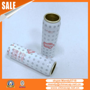 6ml 8ml 10ml Aluminum Cosmetic Bottle Sprayer Bottle with Pump pictures & photos