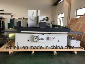 Surface Ginder Surface Grinding Machine M7140 pictures & photos