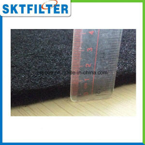Carbon Nonwoven Fiber for Water Purification pictures & photos