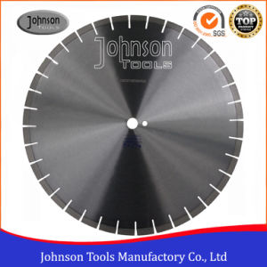 Cutting Blade: Diamond Laser Floor Saw Blade pictures & photos